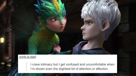 Edit Memes - 1k my edit jack frost rotg rotgedit i jumped on the