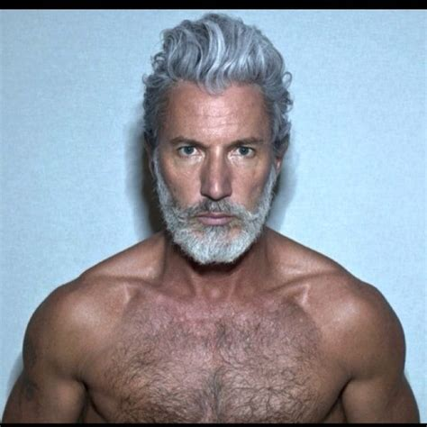beards for mature men on pinterest beards silver foxes f113210e51f743b824eebcbe773d47ab jpg 640 215 640 pixels