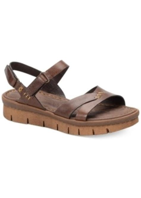 sandals only born born piper flat sandals only at macy s s