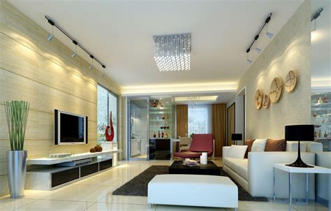 interior wall designs for living room interior decorating on living room interior