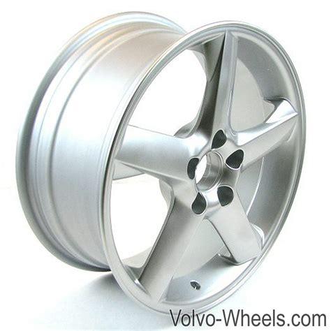 volvo oem    aluminum alloy wheel comet rim  genuine volvo wheels
