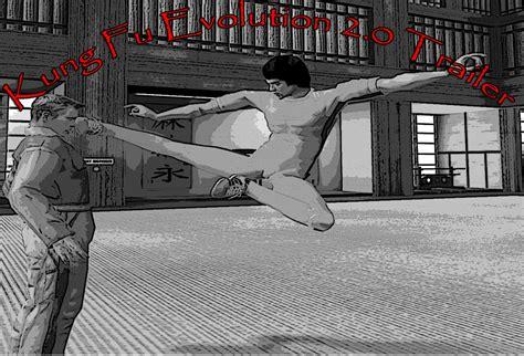 download game kungfu mod kung fu evolution 2 0 trailer file mod db