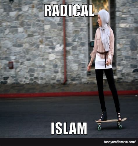 Radical Islam Meme - ban islam memes related keywords suggestions ban islam