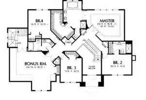 Blueprints For Houses by House 31888 Blueprint Details Floor Plans