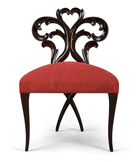 Christopher Chairs by Christopher Launches The Mademoiselle Collection At