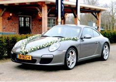 Just Married Auto Versiering by 1000 Images About Trouwauto Versiering On