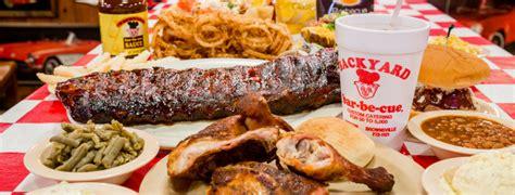 backyard barbecue jackson tn   hosting