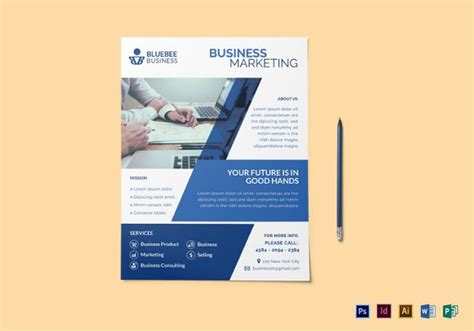 marketing flyer templates 24 word business flyer templates free free