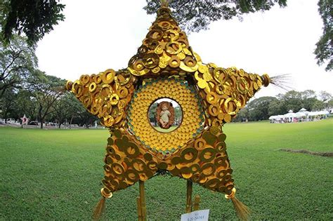 Ls From Recycled Materials by Ateneo Simplifies Parks
