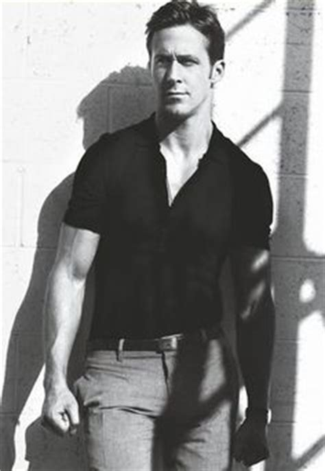 ryan gosling gq hairstyle dwayne johnson galleries and french bulldogs on pinterest