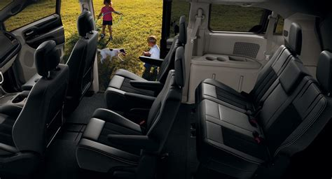 dodge grand caravan   tough competitor   minivan