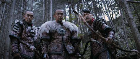 nama film perang terbaik war of the arrows pemain sinopsis film perang panah korea cina