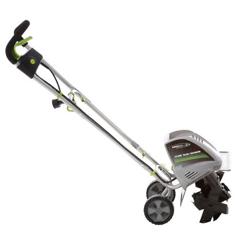 earthwise tc70001 8 5 electric tiller cultivator pppb