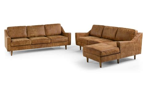 Dallas Leather Sofa Great Design Direct From The Makers Made
