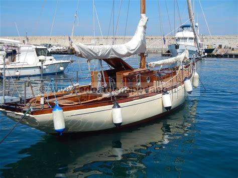 cabinati a vela usati sold natante 1967 sciarrelli 9 21 mt great bargain