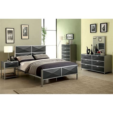 silver metal bedroom furniture silver metal bedroom furniture bedroom ideas silver metal