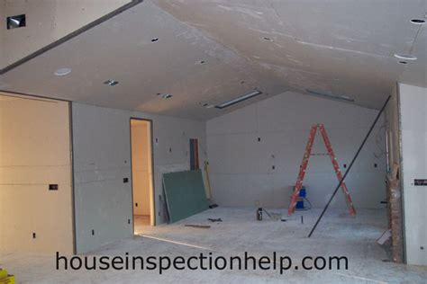 How To Drywall A Room by Living Room Drywall