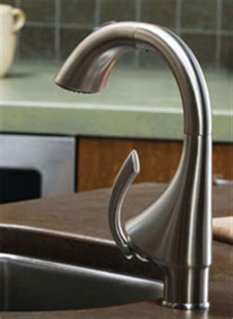 grohe k4 kitchen faucet grohe faucets and showers faucetdepot