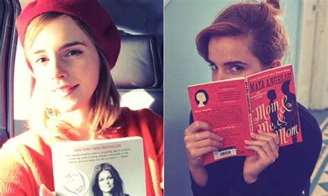 biography of emma watson book emma watson s book club 3 books recommended by the harry