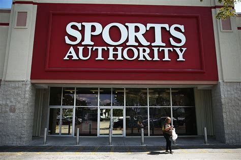 Sports Authority Palm Gardens by Sports Authority To Stores In Wellington Port St