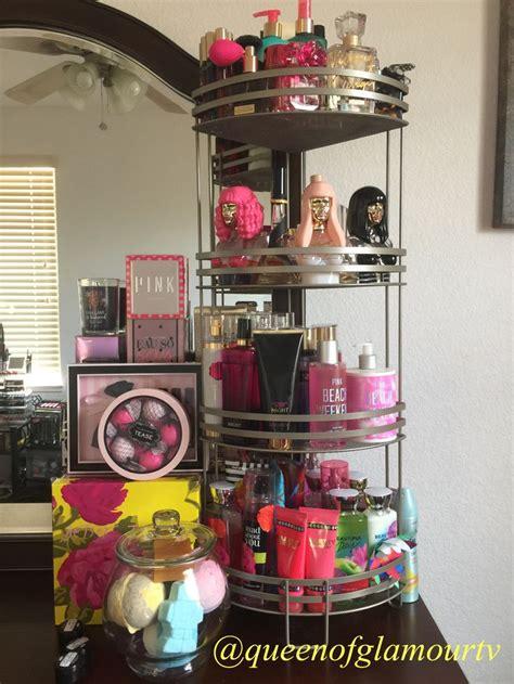 Organized Dresser by 25 Best Ideas About Perfume Storage On