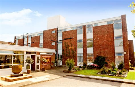 Millbrook Nursing Home by Dovehaven Care Homes Southport Liverpool Lancashire