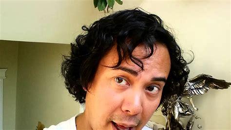 philipno men long hair men s long hair journey filipino edition 8th update youtube