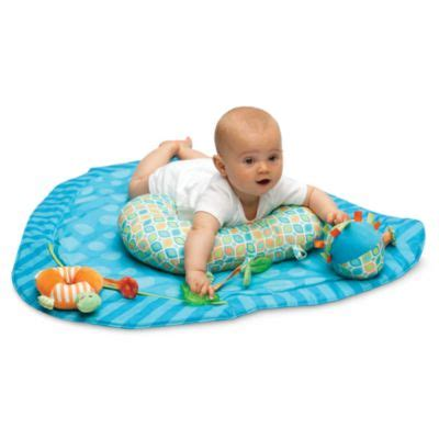 Tummy Time Baby Mat by Tummy Time Mat From Buy Buy Baby