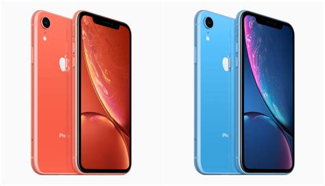 apple announces iphone xs iphone xs max  iphone xr