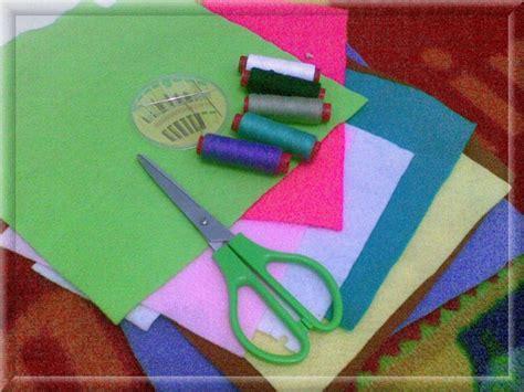cara membuat lu hias flanel cara membuat toples hias dari kain flanel all about art
