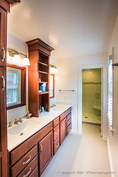 master bathrooms and kitchens arlington kitchen and master bathroom jabs construction