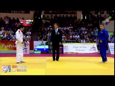 european youth olympic festival tbilisi 2015 bronze  50kg
