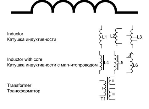 standard symbol for inductor 28 images image gallery iron inductor schematic standard