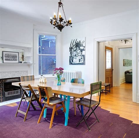 purple dining room ideas furniture beautiful turn to dining table chairs bring in some purple purple dining room