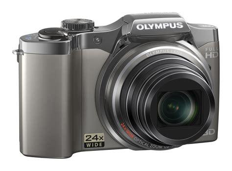 Kamera Olympus Sz 30mr Olympus Stellt 24fach Kompaktkamera Sz 30mr Vor Hardwareluxx