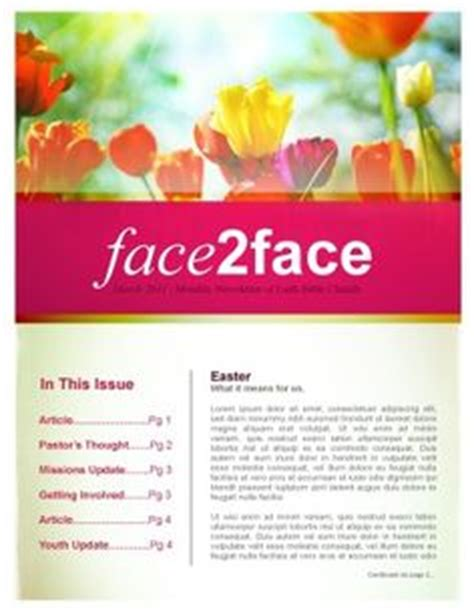 beautiful newsletter templates beautiful edit ready church newsletters and newsletter