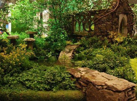 Celtic Garden Decor Celtic Garden Ahhhhh Celtic Garden Design Pinterest Celtic Garden Buildings And Gardens