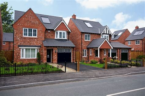 arley homes northern trust deliver new family homes in