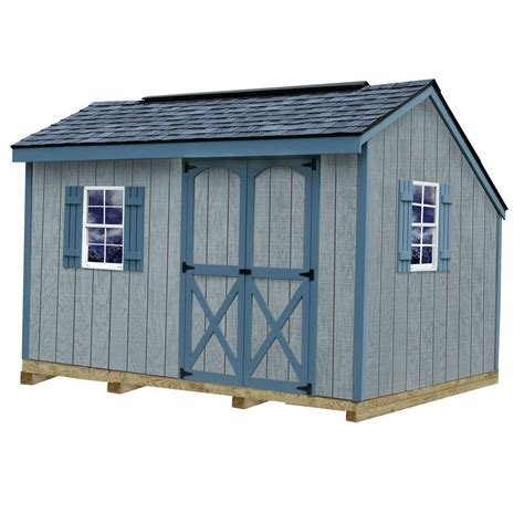 4 x 8 wooden storage shed 28 images best barns danbury 8 ft x 12 ft wood storage shed kit