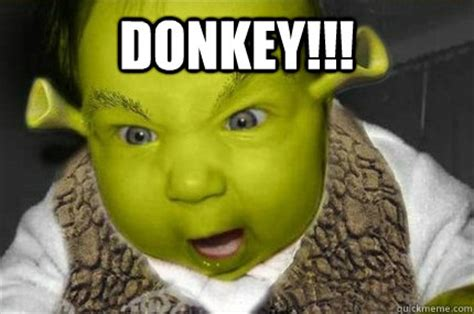 Shrek Meme - shrek baby memes quickmeme
