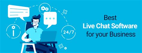 best chat software top criteria for selecting the best live chat software in 2018