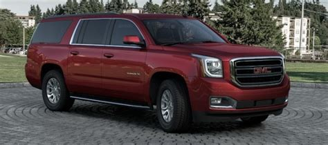 2015 gmc colors the 2015 gmc yukon comes in 9 colors which one do you