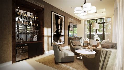 Dining Room Design In Malaysia Luxuries Interior Design Lavanya Residences Langkawi