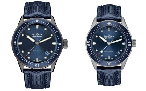 Dive System Key J Bcd 12 L White blancpain s fifty fathoms is the absolute pioneer in diving watches lifestyleasia hong kong