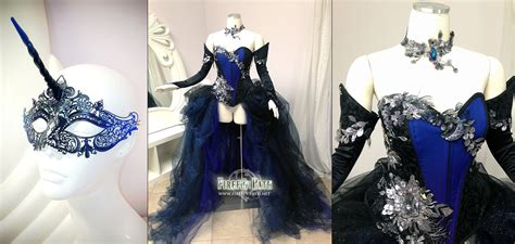 Dress Lunna princess gown by firefly path on deviantart