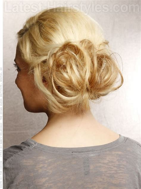 easy and simple prom hairstyles easy do it yourself prom hairstyles