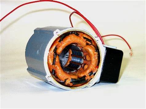 rotore a gabbia di scoiattolo strange motors unipolar motors bearings motor