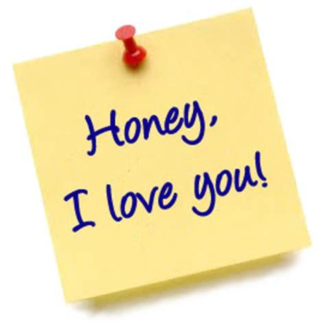imágenes de i love you honey our story