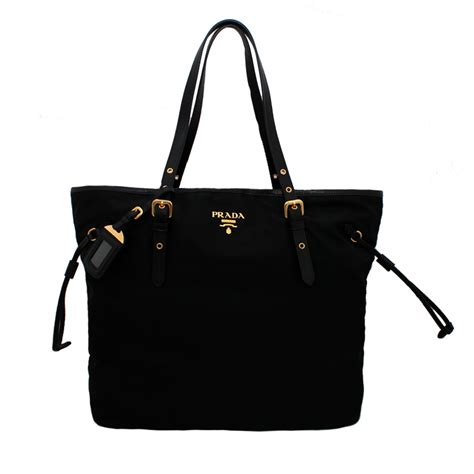 Tote Bag Prada prada br4997 shoulder tote bag with leather