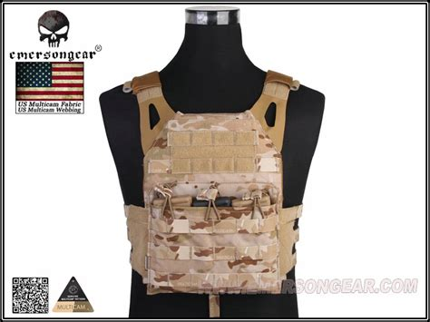 Original Rompi Tactical Jumper Carrier Vest 1000d Cordura 2 buy wholesale emerson jpc from china emerson jpc wholesalers aliexpress
